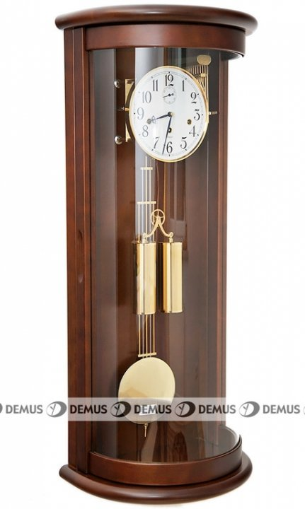 Zegar wiszący mechaniczny KAMIL-GOLD-BWA