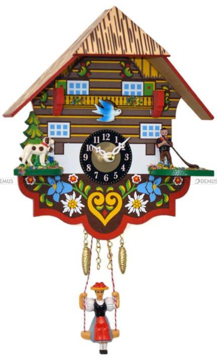 Zegar wiszący miniaturka Engstler 193SQ