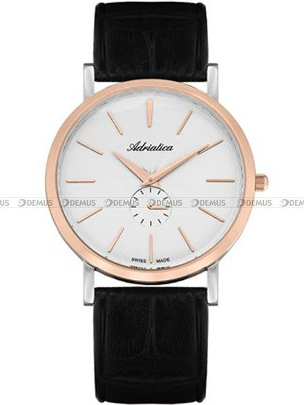 Zegarek Adriatica A1113.R213Q