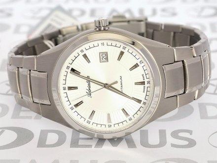Zegarek Adriatica Tytanowy A1137.4113Q