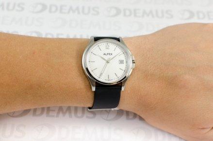Zegarek Alfex 5626-459