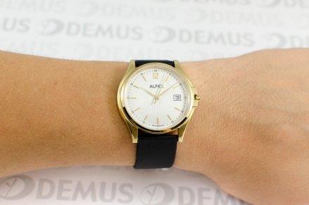 Zegarek Alfex 5626-465