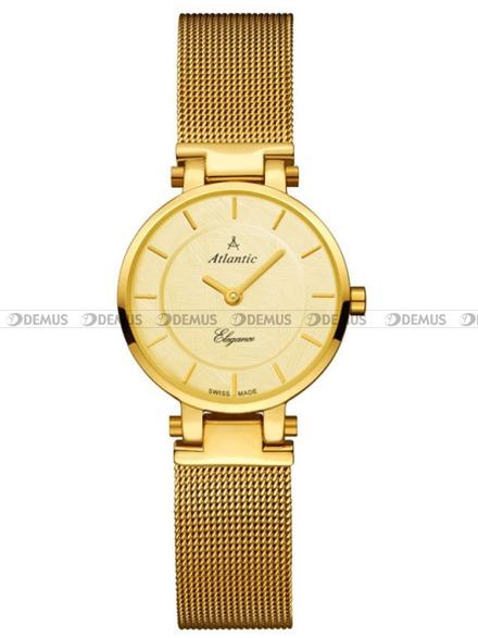 Zegarek Atlantic Elegance 29035.45.31