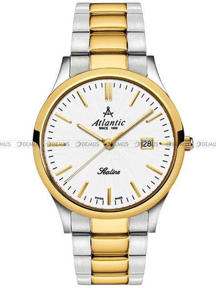 Zegarek Atlantic Sealine 22346.43.21