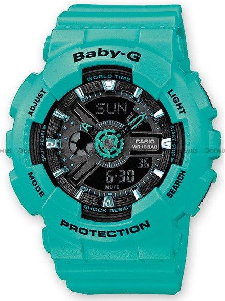 Zegarek Baby-G BA 111 3AER