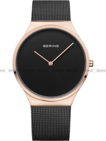 Zegarek Bering Classic 12138-166