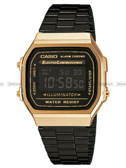 Zegarek CASIO VINTAGE Maxi A168WEGB-1BEF
