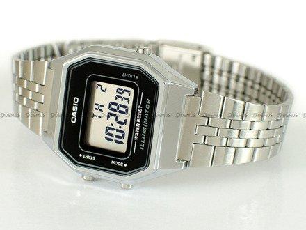 Zegarek CASIO VINTAGE Midi LA680WEA-1EF