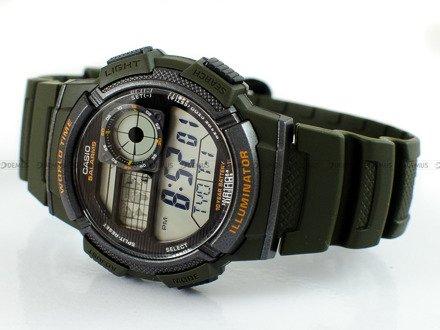 Zegarek Casio AE 1000W 3AVEF