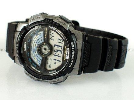 Zegarek Casio AE 1100W 1AVEF