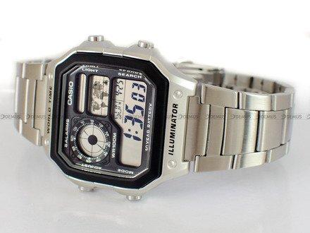 Zegarek Casio AE 1200WHD 1AVEF