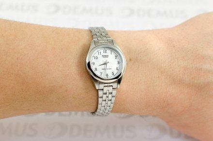 Zegarek Casio LTP 1129A 7B
