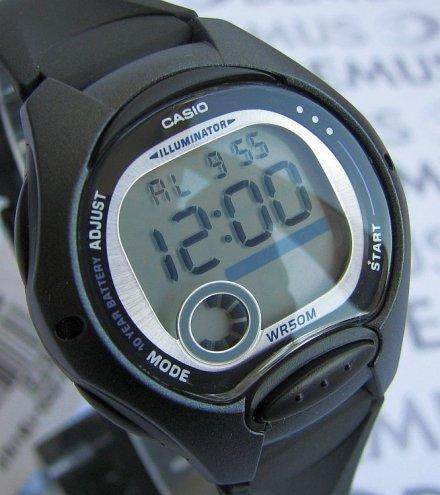 Zegarek Casio LW 200 1BVEF