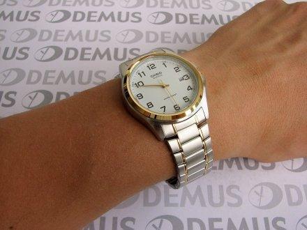 Zegarek Casio MTP 1188G 7BEF