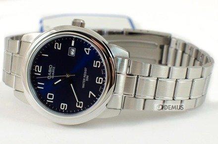 Zegarek Casio MTP 1221A 2AVEF
