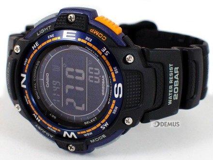 Zegarek Casio SGW 100 2BER