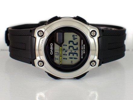 Zegarek Casio W 211 1AVEF