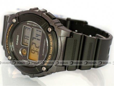 Zegarek Casio W 216H 1BVEF