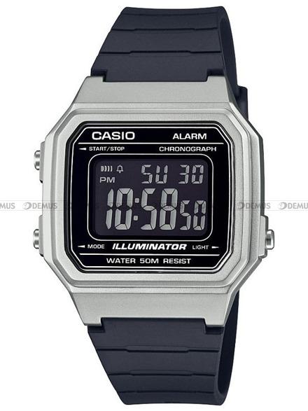 Zegarek Casio W 217HM 7BVEF