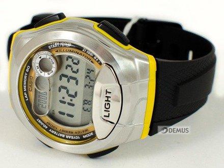 Zegarek Casio W 752 9BVEF