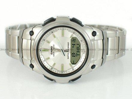 Zegarek Casio WVA 109HDE 7AVER