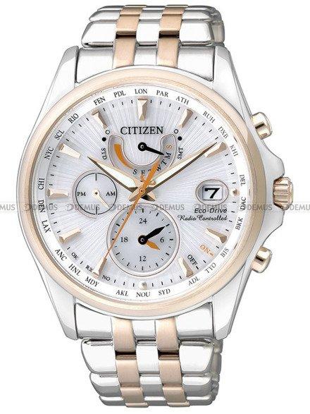 Zegarek Citizen FC0014-54A