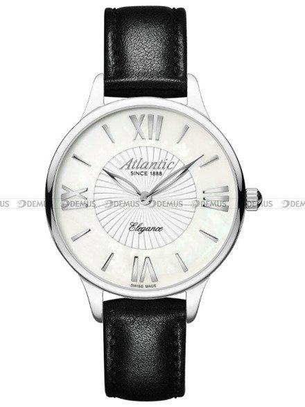 Zegarek Damski Atlantic Elegance 29038.41.08L