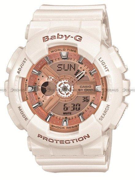 Zegarek Damski Baby-G BA 110 7A1ER