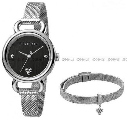Zegarek Damski Esprit ES1L023M0045 - Bransoletka w zestawie