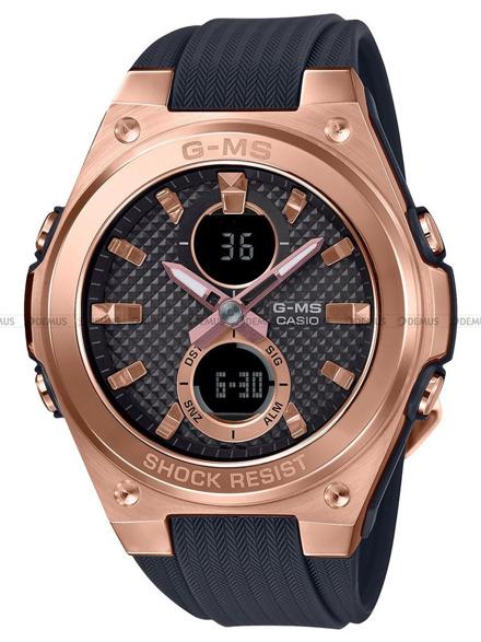 Zegarek Damski G-Shock MSG C100G 1AER