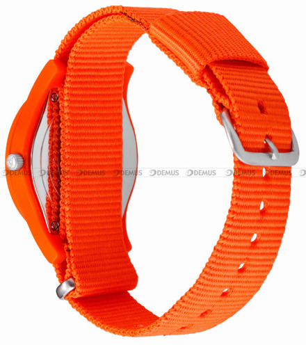Zegarek Damski Ice-Watch - ICE slim nature - Sun orange 016447 M
