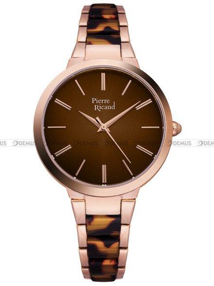 Zegarek Damski Pierre Ricaud P22051.9A1GQ