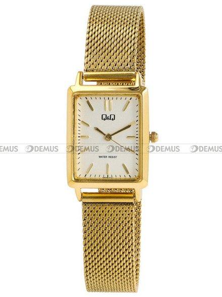 Zegarek Damski Q&Q QB95J011Y QB95-011