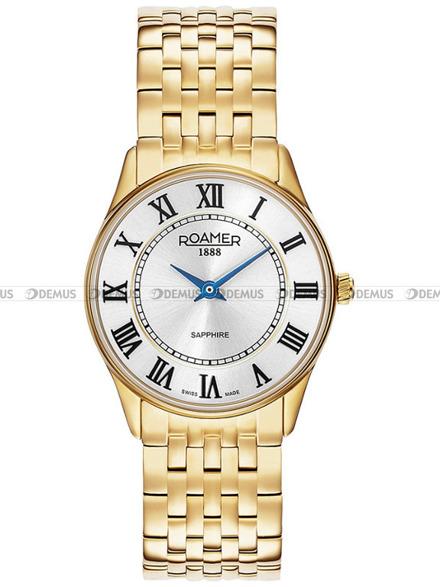 Zegarek Damski Roamer Sonata Ladies 520820 48 15 50