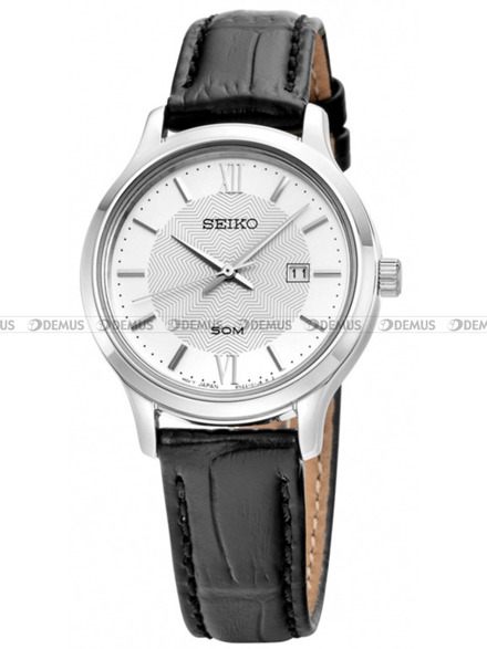 Zegarek Damski Seiko Classic SUR645P1
