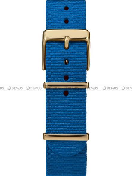 Zegarek Damski Timex Fairfield Crystal TW2R49300