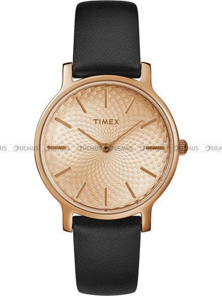 Zegarek Damski Timex Metropolitan TW2R91700