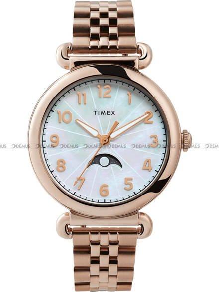 Zegarek Damski Timex Model 23 TW2T89400