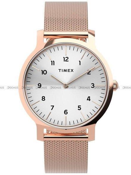 Zegarek Damski Timex Norway TW2U22900