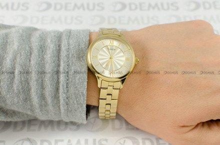 Zegarek Damski Timex Peyton TW2R28100