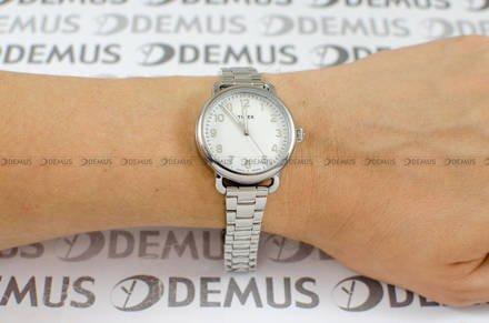 Zegarek Damski Timex Standard TW2U13700