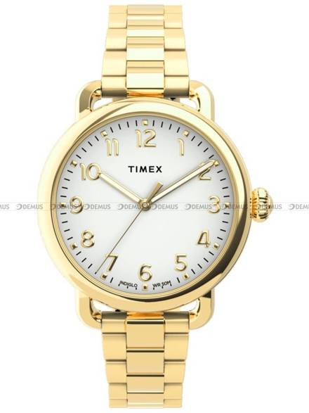 Zegarek Damski Timex Standard TW2U13900