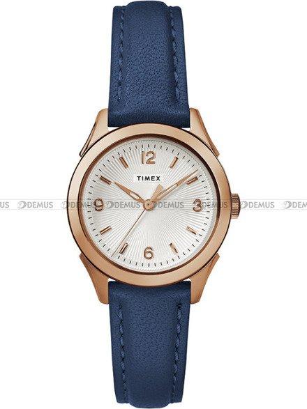 Zegarek Damski Timex Torrington TW2R91200