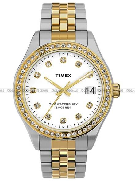 Zegarek Damski Timex Waterbury Legacy TW2U53900