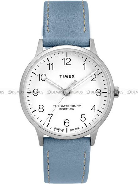 Zegarek Damski Timex Waterbury TW2T27200