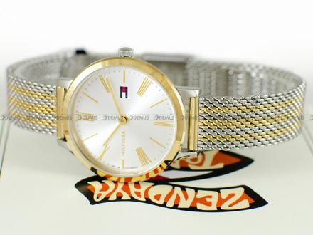 Zegarek Damski Tommy Hilfiger Project Z 1782055 - Limitowana edycja Zendaya