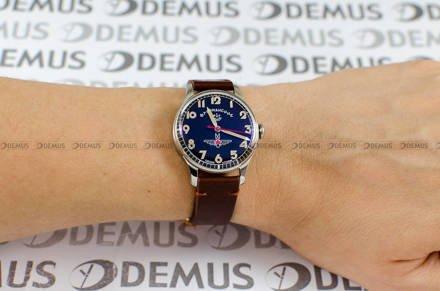 Zegarek Damski mechaniczny Sturmanskie Gagarin 2609-3751471 - Limitowana edycja