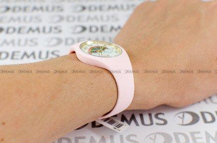 Zegarek Dziecięcy Ice-Watch - Ice Fantasia Rainbow Pink 017890 S