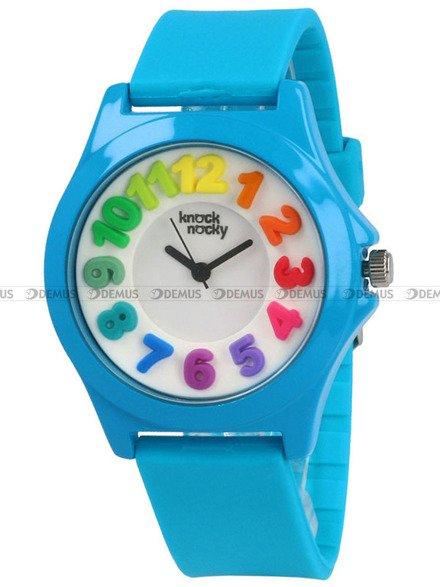 Zegarek Dziecięcy Knock Nocky Rainbow RB3327003