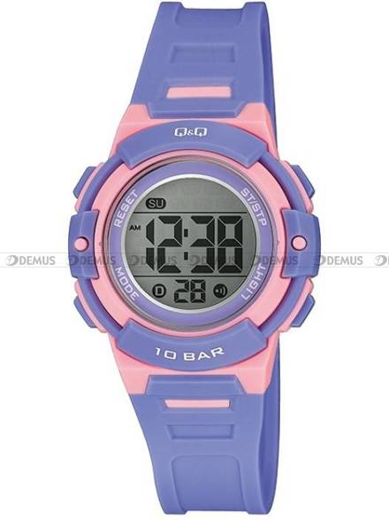 Zegarek Dziecięcy Q&Q M185J005Y M185-005